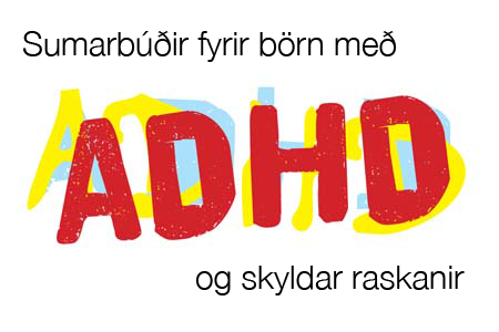 Fyrir börn með ADHD