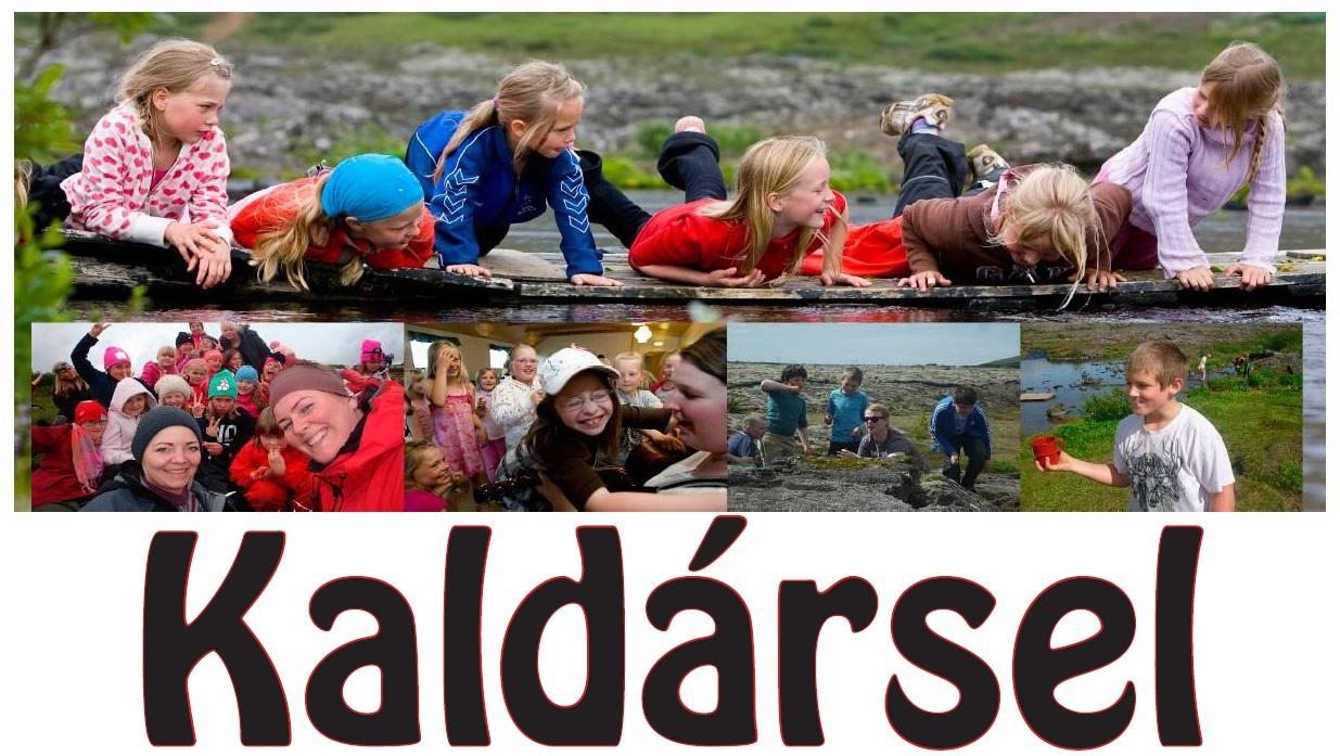 Vorhátíð Kaldársel